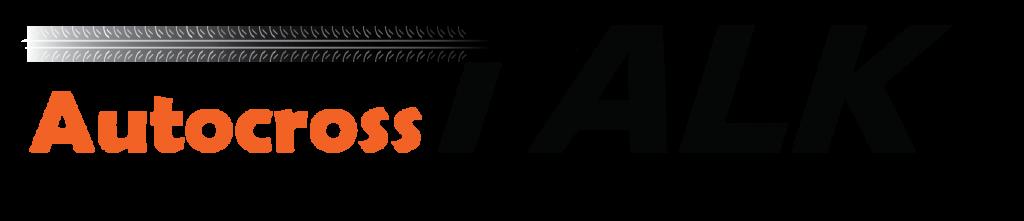 Autocross Talk Logo