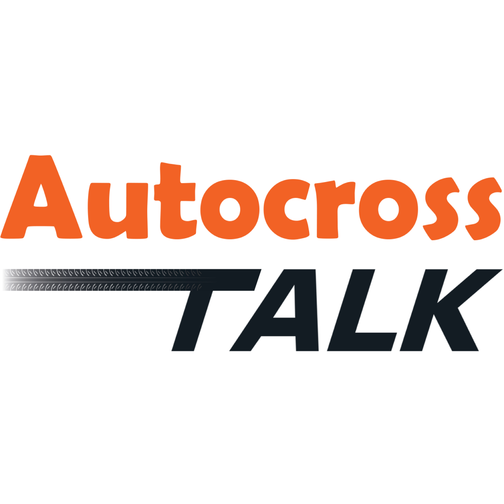 Autocross Talk Square Logo