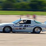 Mark Madarash Multi Time SCCA Autocross National Champion