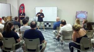 Jinx Jordan Autocross Coaching Evolution Performance Driving School