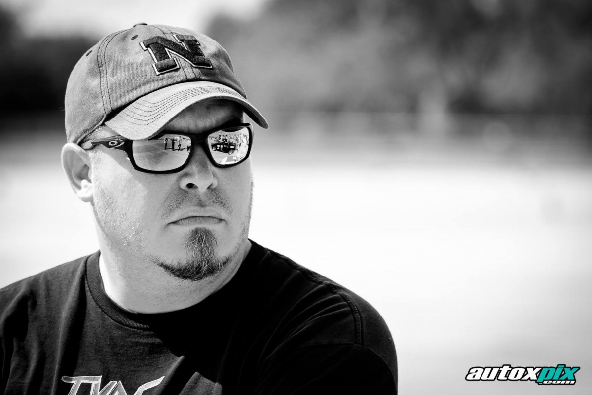 John Hunter SCCA Autocross