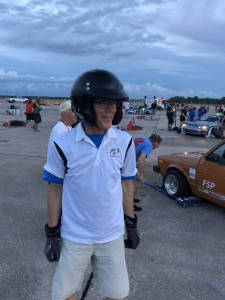 Randy Pobst at SCCA Solo Nationals 2018